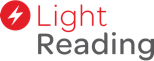 Light reading logo