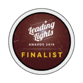 Leading Lights Awards 2019 Finalists