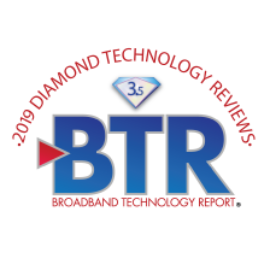Diamond Technology Review Award 2019