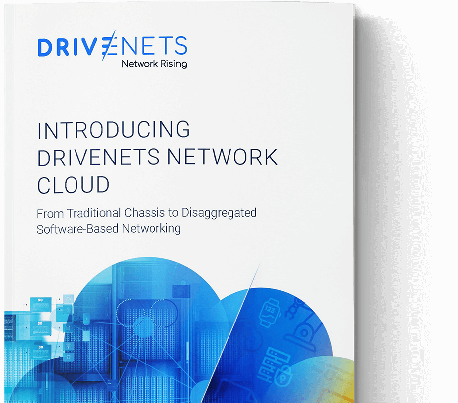 INTRODUCING NETWORK CLOUD: Transforming Service Provider Networks