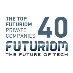The Futuriom 40