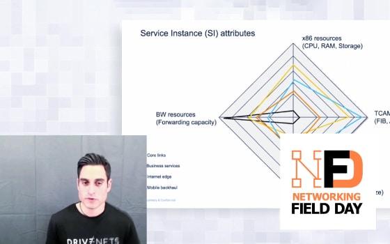 NFD24 DriveNets Multiservice Architecture Deep Dive