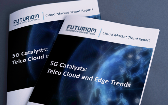 Futuriom – 5G Catalysts: Telco Cloud and Edge Trends