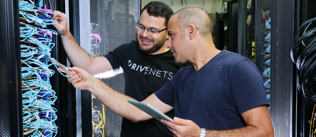 Introducing DriveNets Training & Certification