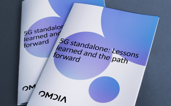 5G Standalone: Lessons Learned and the Path Forward