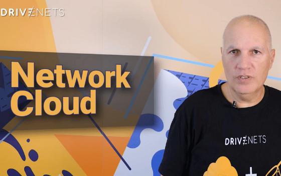 Episode 1 Network Cloud